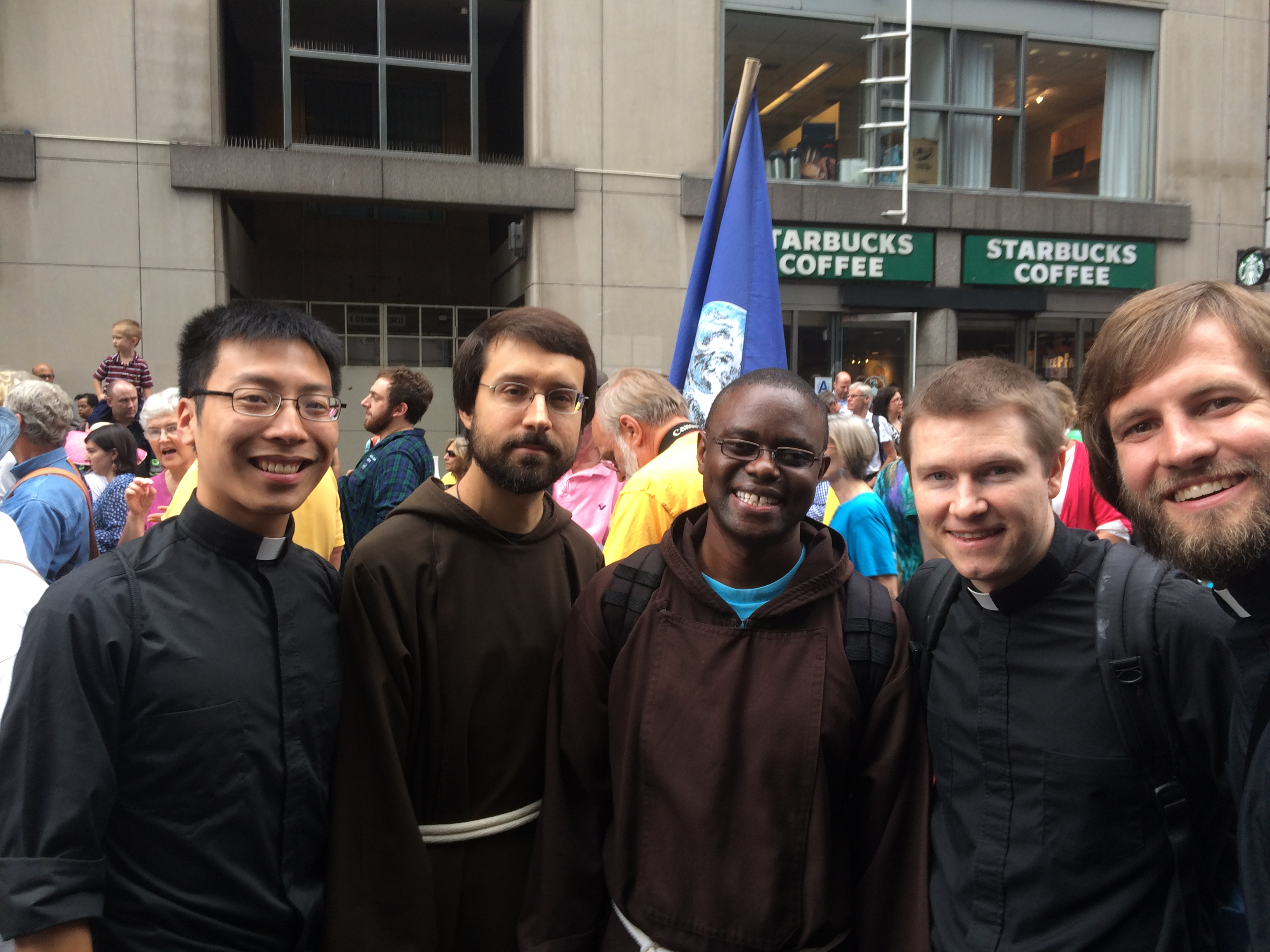 "¿Los jesuitas detrás del ""People's Climate March"" en NY? Img_4143"